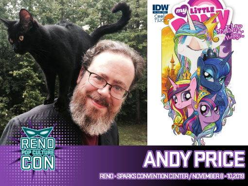 Andy Price