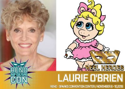 Laurie O'Brien